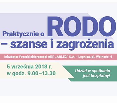 """""""Obowiązki przedsiębiorców wynikające z RODO"""" -prezentacja do pobrania"""